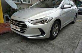 Sell Silver 2018 Hyundai Elantra at 15000 km