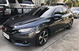 Selling Used Honda Civic 2017 in Rizal