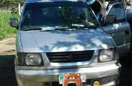 2000 Mitsubishi Adventure for sale in Marilao