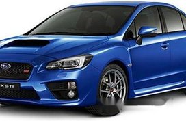 2019 Subaru Wrx Sti for sale in Muntinlupa