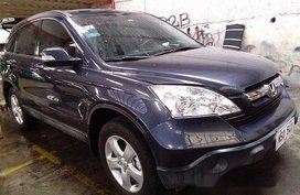 Honda Cr-V 2009 Automatic Gasoline for sale in Marikina