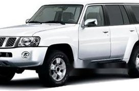 Selling Nissan Patrol 2019 Automatic Diesel