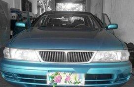 Blue Nissan Sentra 1999 Automatic Gasoline for sale