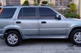 Sell Silver 1998 Honda Cr-V at 93000 km