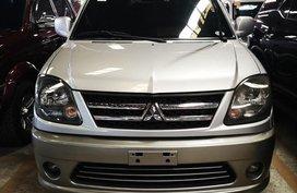 Selling Used Mitsubishi Adventure 2017 in Manila