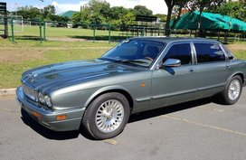 Sell 1994 Jaguar Xj6 Sedan Automatic Gasoline at 68000 km