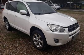 Sell 2nd Hand 2012 Toyota Rav4 Automatic at 88700 km