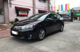 Used 2014 Toyota Altis for sale in Makati