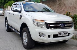 Sell Used 2015 Ford Ranger Automatic Diesel in Quezon City