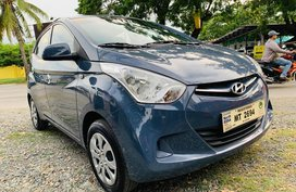 Sell Used 2018 Hyundai Eon Manual at 9000 km
