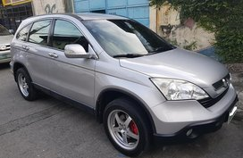 Used 2009 Honda Cr-V at 65000 km for sale in Makati