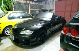 2nd Hand 1997 Bmw Z3 Manual Gasoline for sale