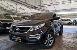 Sell Used 2015 Kia Sportage Automatic Gasoline in Makati
