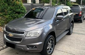 2014 Chevrolet Trailblazer Diesel for sale
