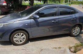 Selling Toyota Vios 2018 Manual Gasoline