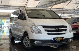 Sell 2014 Hyundai Starex in Makati