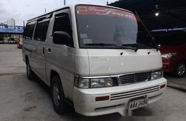 2nd Hand 2013 Nissan Urvan for sale