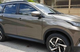 Sell 2019 Toyota Rush Automatic Gasoline at 1600 km