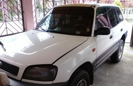 2nd Hand 1996 Toyota Rav4 at 120000 km for sale