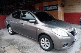 Sell 2nd Hand 2015 Nissan Almera in Metro Manila