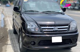 Mitsubishi Adventure 2016 Manual Diesel for sale