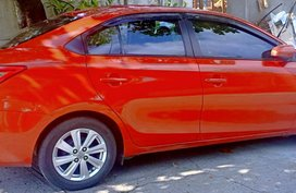 Used Toyota Vios 2015 for sale in Bulacan