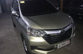 Used 2019 Toyota Avanza for sale in Cebu