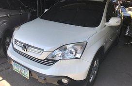Selling Used Honda Cr-V 2009 at 69287 km in Cebu