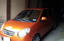 Sell 2nd Hand 2009 Kia Picanto Hatchback in Baguio