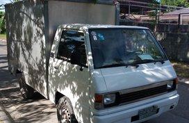 White 2001 Mitsubishi L300 for sale in San Juan