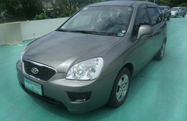 Used 2011 Kia Carens Automatic Diesel at 48000 km for sale