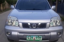 Selling 2nd Hand Nissan X-Trail 2007 at 85000 km