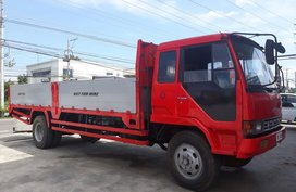 Used Mitsubishi Fuso 2007 for sale in Davao City