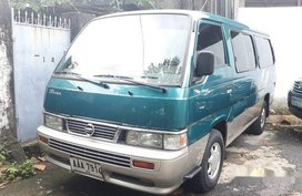 Selling Nissan Urvan 2014 at 74000 km