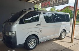 Sell 2nd Hand 2011 Toyota Hiace Manual Diesel