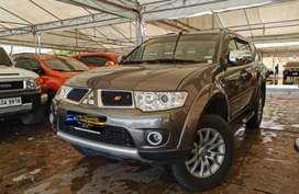 Sell Used 2013 Mitsubishi Montero Sport at 19000 km in Makati