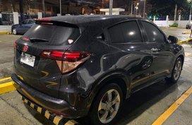 Sell 2nd Hand Honda Hr-V 2016 at 22000 km in Manila