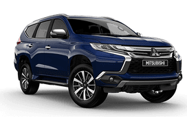 Brand New Mitsubishi Montero Sport 2019 for sale in Metro Manila