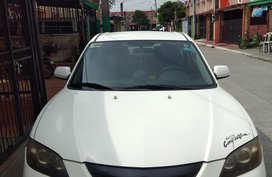 Selling 2nd Hand Mazda 3 2009 at 76000 km