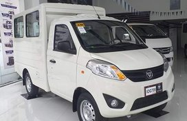 Selling Brand New Foton Gratour Miditruck MPV in Pasig