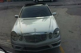 Used 2003 Mercedes-Benz for sale in Metro Manila