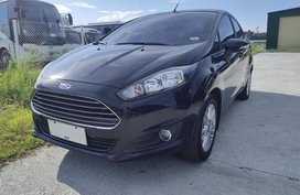 Sell Used 2014 Ford Fiesta at 40000 km