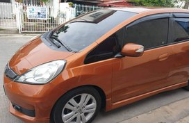 Selling Used Honda Jazz 2012 at 66000 km in Las Pinas