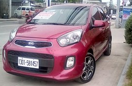 2nd Hand 2016 Kia Picanto Automatic at 28000 km for sale