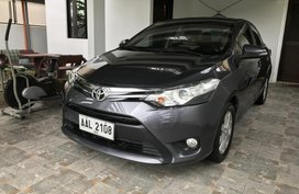 Selling Used Toyota Vios 2014 Automatic in Pampanga