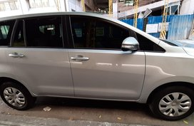 Sell Used 2017 Toyota Innova Manual Diesel at 9000 km