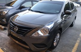 Sell 2nd Hand 2018 Nissan Almera Manual Gasoline
