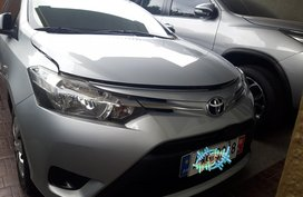 Sell Used 2014 Toyota Vios at 46000 km in Quezon City