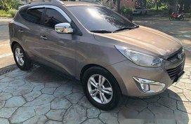 Hyundai Tucson 2012 Automatic Gasoline for sale