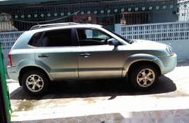Hyundai Tucson 2009 at 64000 km for sale